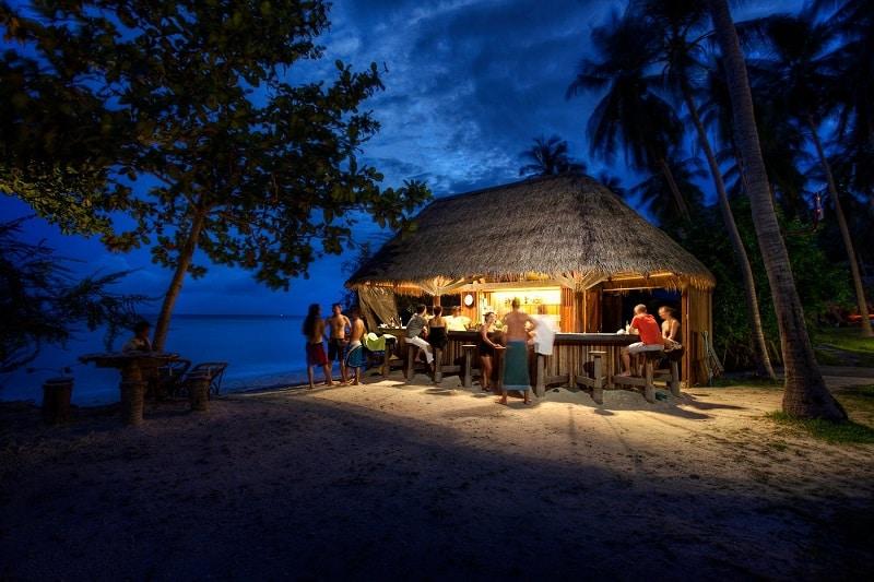 Kinh nghiệm cắm trại ở Cảnh Dương Beachcamp