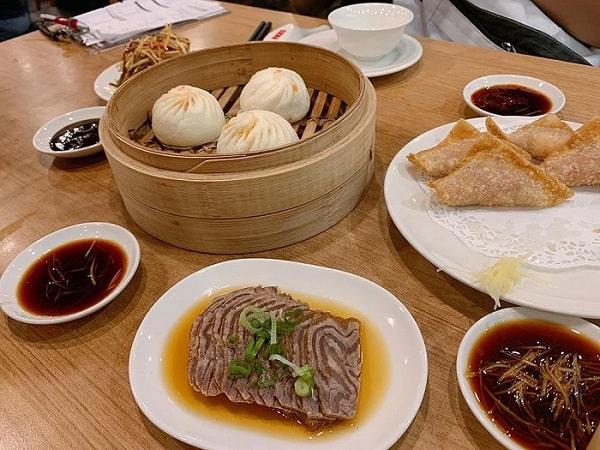 Đặc sản Singapore/ Kinh nghiệm du lịch Singapore ăn gì?