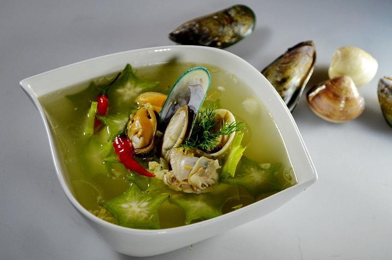 Quán 78 - Hải Sản Bình Dân/ quán hải sản ngon ở thành phố Huế