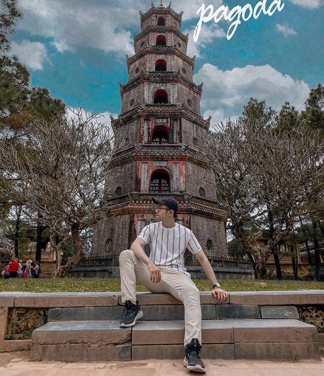 Top 20 địa điểm du lịch ở Huế nổi tiếng