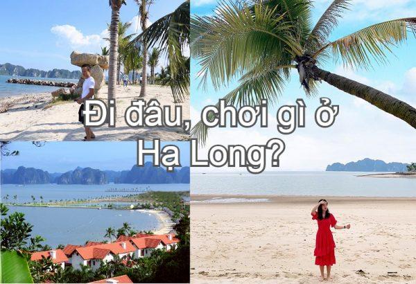 Đi đâu, chơi gì ở Hạ Long? Địa điểm du lịch Hạ Long. Đảo Tuần Châu