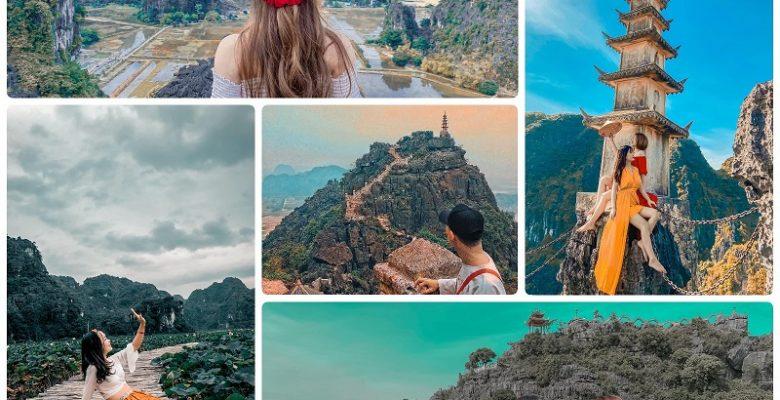 Địa điểm du lịch Ninh Bình, Hang Múa