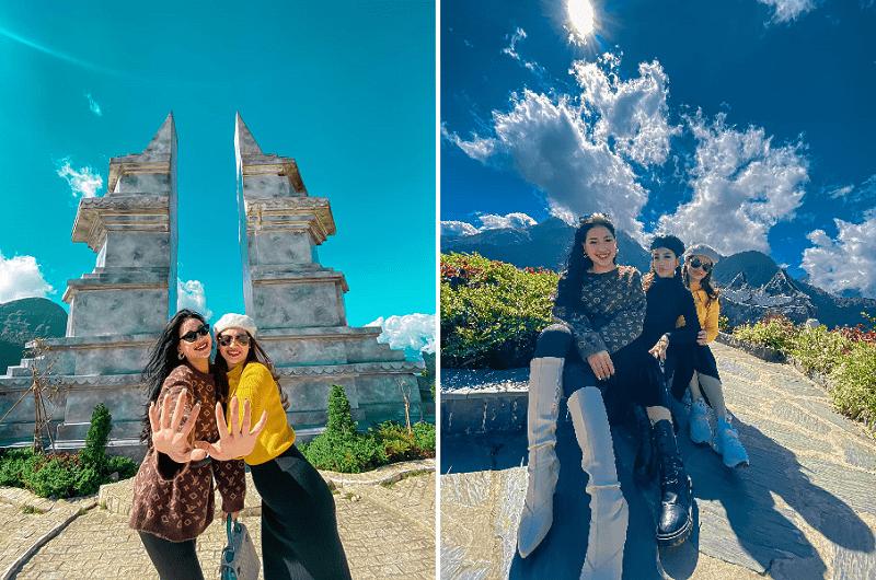 Du lịch Sapa có gì hay, địa điểm du lịch Sapa, cổng trời Ô Quy Hồ