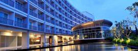 Gần sân bay Suvarnabhumi Bangkok có khách sạn nào đẹp, tiện nghi đầy đủ? Khách sạn cao cấp gần sân bay Suvarnabhumi Bangkok