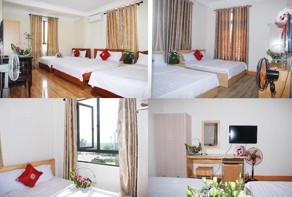 Khách sạn gần biển, giá rẻ tốt nhất ở Hạ Long: Quỳnh Yến Hotel: Những khách sạn ven biển, sạch sẽ, giá bình dân ở Hạ Long