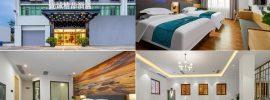 Khách sạn gần sân bay Bạch Vân Quảng Châu giá rẻ nên chọn: Gần sân bay Bạch Vân Baiyun có khách sạn nào giá bình dân, tiện nghi, sạch sẽ?