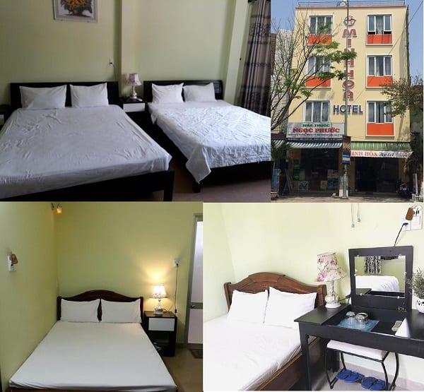 Khách sạn gần sân bay Đà Nẵng giá rẻ: Gần sân bay Đà Nẵng có khách sạn nào giá rẻ?