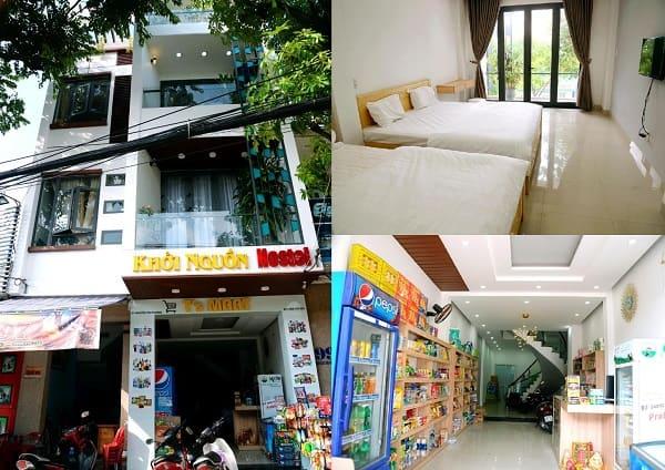 Khách sạn gần sân bay Đà Nẵng giá rẻ: Gần sân bay Đà Nẵng có nhà nghỉ, khách sạn nào giá rẻ?