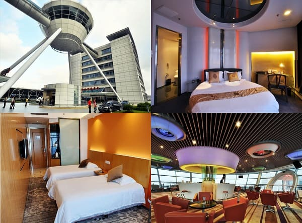 Khách sạn gần sân bay Pudong Thượng Hải sạch sẽ, tiện nghi: Gần sân bay phố Đông Thượng Hải có khách sạn nào đẹp, sạch sẽ?