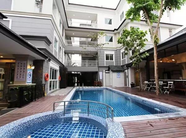Khách sạn gần sân bay Suvarnabhumi Bangkok giá bình dân: Nên ở khách sạn nào gần sân bay Suvarnabhumi Bangkok
