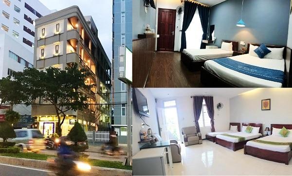 Khách sạn giá rẻ gần sân bay Đà Nẵng: Gần sân bay Đà Nẵng có khách sạn nào đẹp, giá bình dân?