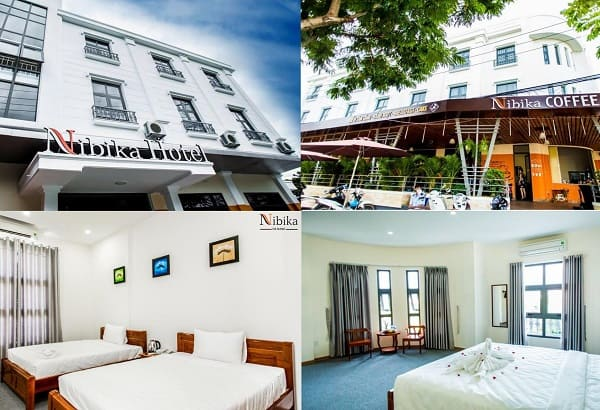 Khách sạn giá rẻ gần sân bay Đà Nẵng: Gần sân bay Đà Nẵng có khách sạn nào giá rẻ, đẹp?