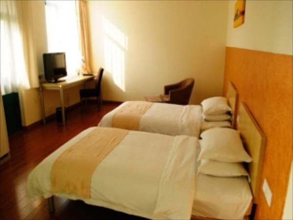 Khách sạn giá rẻ gần sân bay Phố Đông Thượng Hải: Gần sân bay Pudong Thượng Hải có khách sạn nào đẹp?
