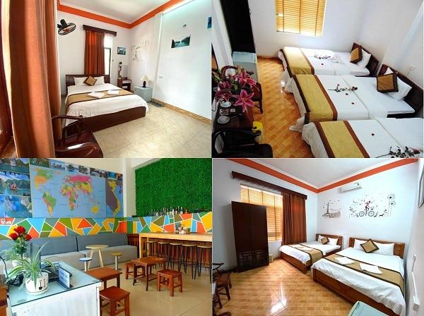 Khách sạn gần biển, giá rẻ tốt nhất ở Hạ Long: Alex Hotel: Nên ở khách sạn nào khi du lịch Hạ Long?