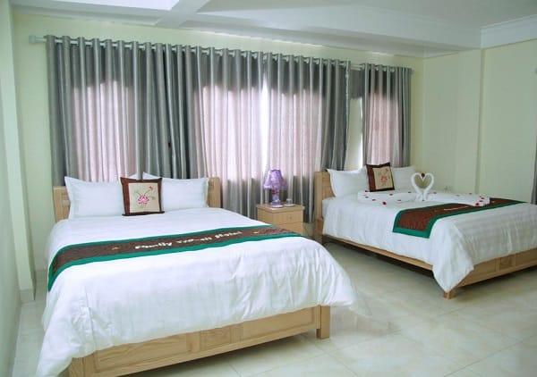 Khách sạn giá rẻ ở sân bay Nội Bài: Gần sân bay Nội Bài có khách sạn nào đẹp, giá rẻ?