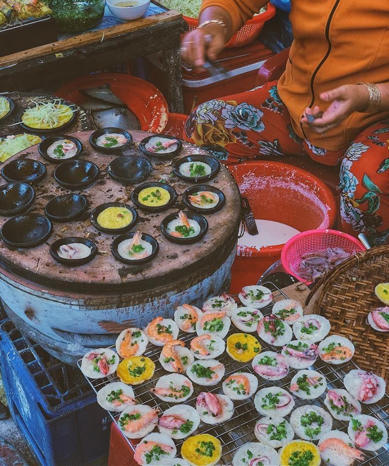 Du lịch Bình Ba nên ăn gì? Đặc sản trên đảo Bình Ba