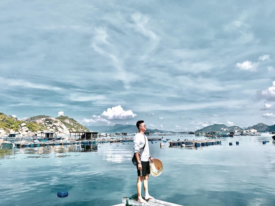 Du lịch Bình Ba có gì hay? Địa điểm tham quan hấp dẫn trên đảo Bình Ba