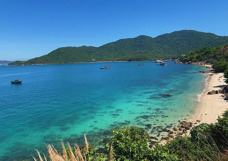 Kinh nghiệm du lịch Cù Lao Chàm, Cù Lao Chàm ở đâu?