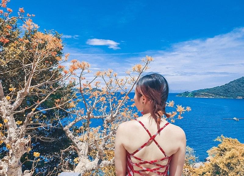 Kinh nghiệm du lịch Cù Lao Chàm, nên đi Cù Lao Chàm tháng mấy