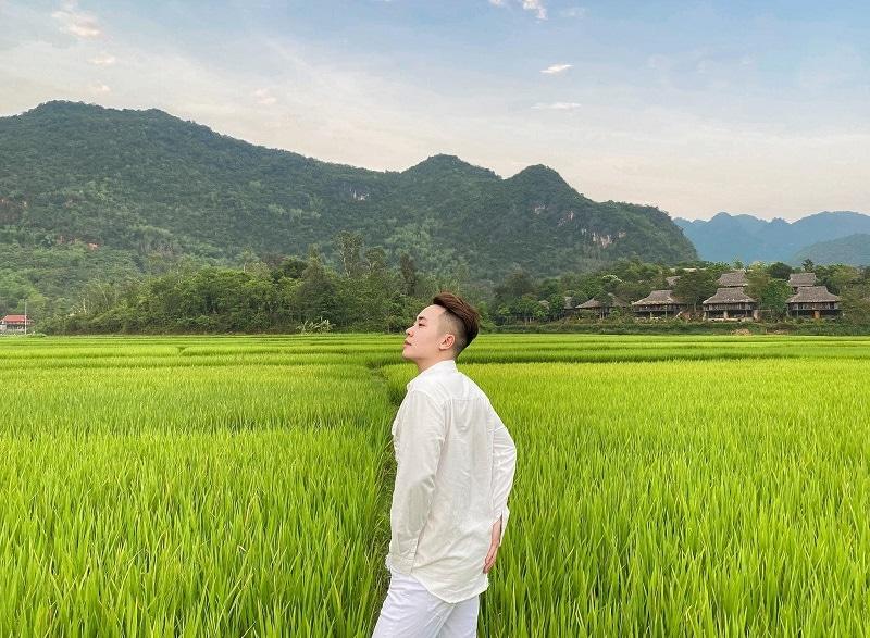 Kinh nghiệm du lịch Mai Châu, Mai Châu ở đâu?