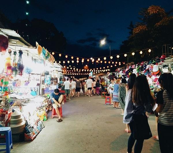 Kinh nghiệm du lịch Nha Trang mua gì làm quà?