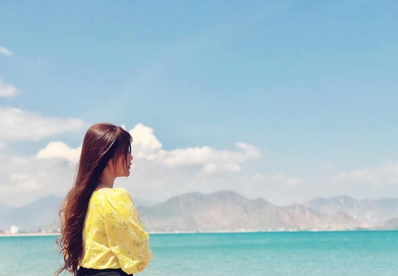 Kinh nghiệm du lịch Ninh Chữ, biển Ninh Chữ ở đâu?