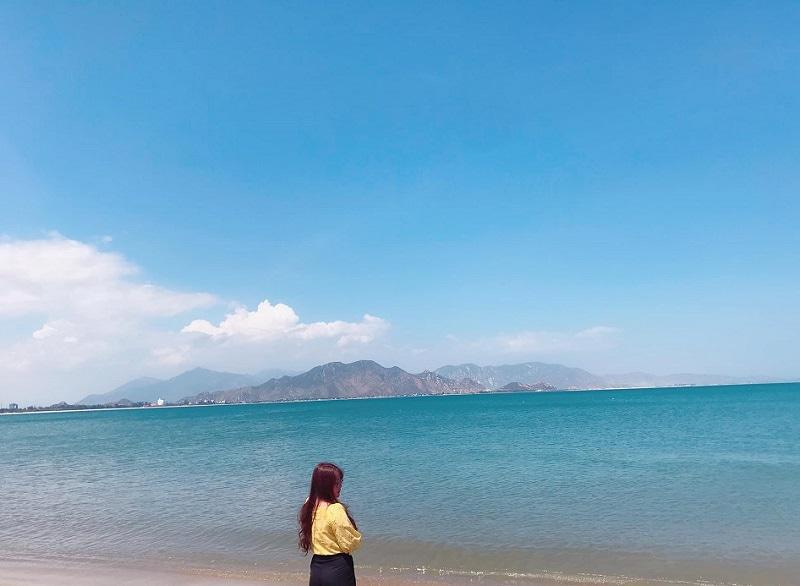 Kinh nghiệm du lịch biển Ninh Chữ, nên du lịch Ninh Chữ mùa nào?