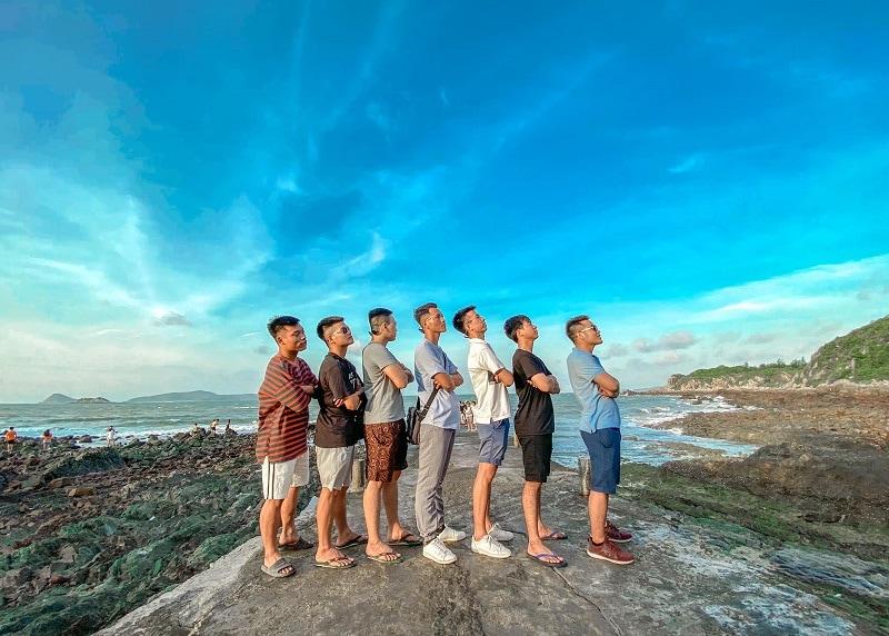 Kinh nghiệm du lịch đảo Quan Lạn tự túc và tiết kiệm