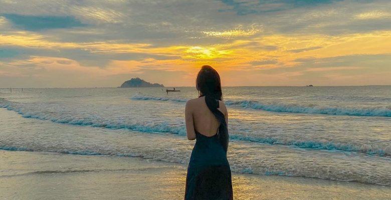 Hướng dẫn kinh nghiệm du lịch Hải Tiến, Thanh Hóa
