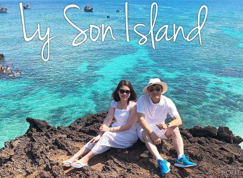 Kinh nghiệm du lịch đảo Lý Sơn, đảo Lý Sơn ở đâu?