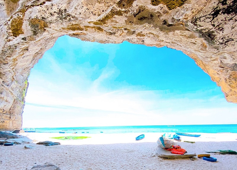 Kinh nghiệm du lịch đảo Lý Sơn tự túc, nên du lịch đảo Lý Sơn tháng mấy?