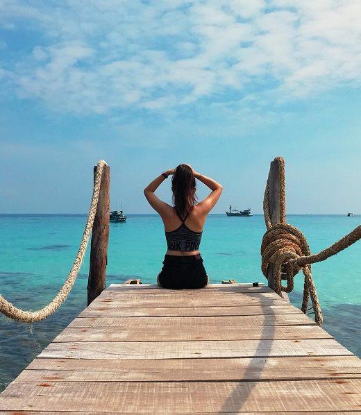Kinh nghiệm du lịch đảo Nam Du Kiên Giang, đảo Nam Du có gì hấp dẫn?
