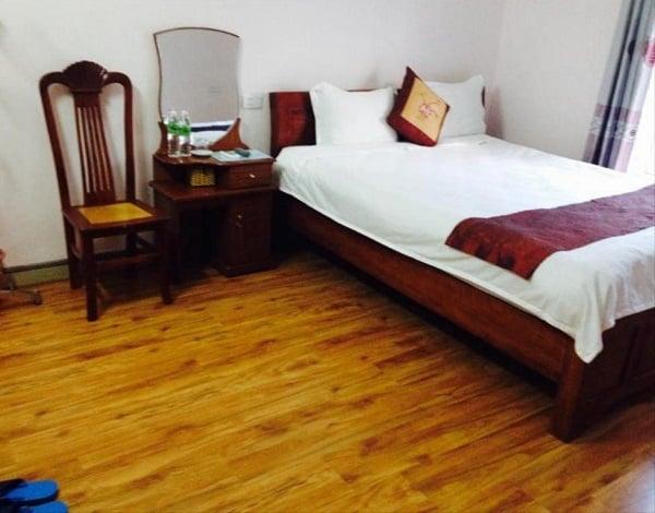 Nhà nghỉ giá rẻ gần sân bay Nội Bài: Gần sân bay Nội Bài có nhà nghỉ nào giá rẻ?