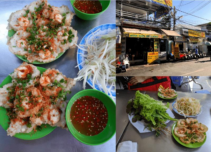 Những quán ăn ngon ở Vũng Tàu. Đi Vũng Tàu ăn ở đâu ngon?