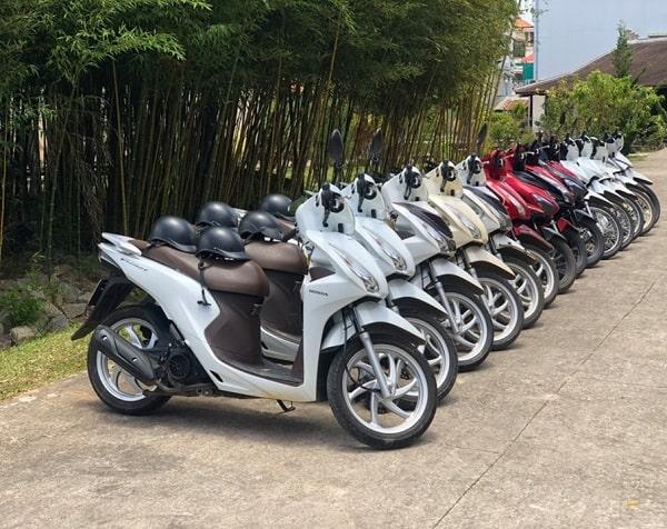 Kinh nghiệm thuê xe máy ở Mũi Né Phan Thiết giá rẻ, uy tín: Thuê xe máy ở đâu Phan Thiết giá rẻ, uy tín