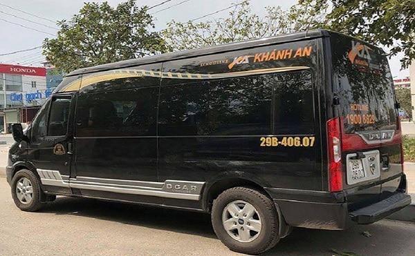 Từ sân bay Nội Bài đi Ninh Bình như thế nào? Hướng dẫn cách di chuyển từ sân bay Nội Bài đi Ninh Bình