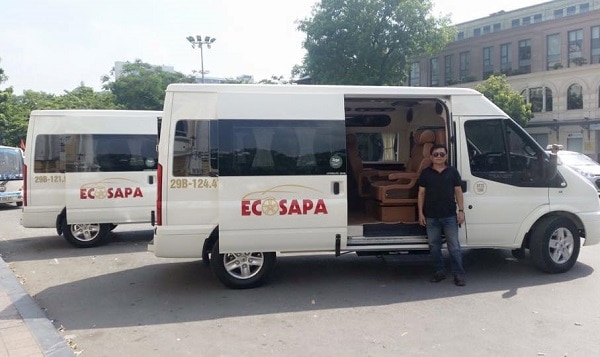 Từ sân bay Nội Bài đi Sapa như thế nào? Hướng dẫn cách di chuyển từ sân bay Nội bài đến Sapa