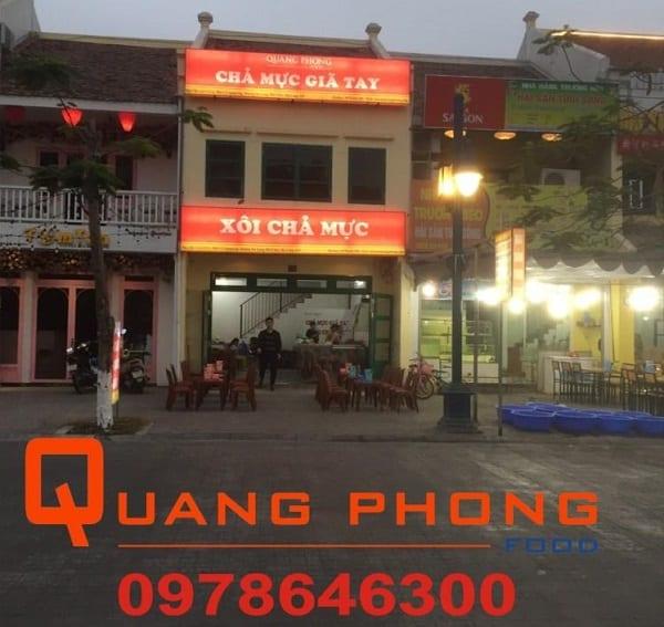 Địa chỉ quán ăn ngon ở Hạ Long