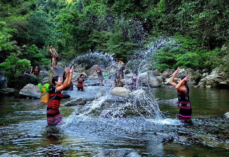Địa điểm du lịch mới nổi ở Huế
