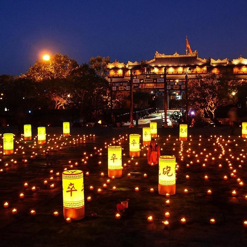 20 địa điểm du lịch ở Huế đẹp, nổi tiếng