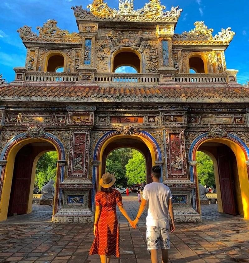 Top 20 địa điểm du lịch ở Huế hút khách nhất