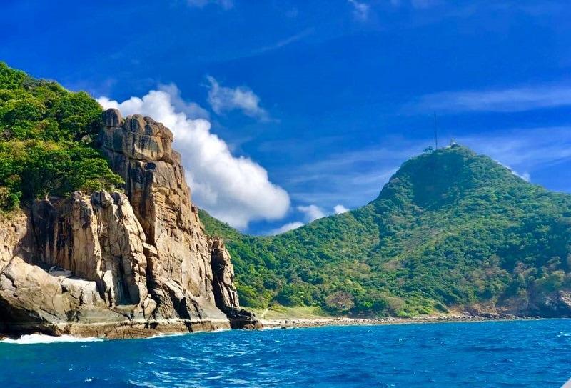 Kinh nghiệm du lịch Côn Đảo bổ ích: Hướng dẫn tham quan, vui chơi ở Côn Đảo tự túc, giá rẻ