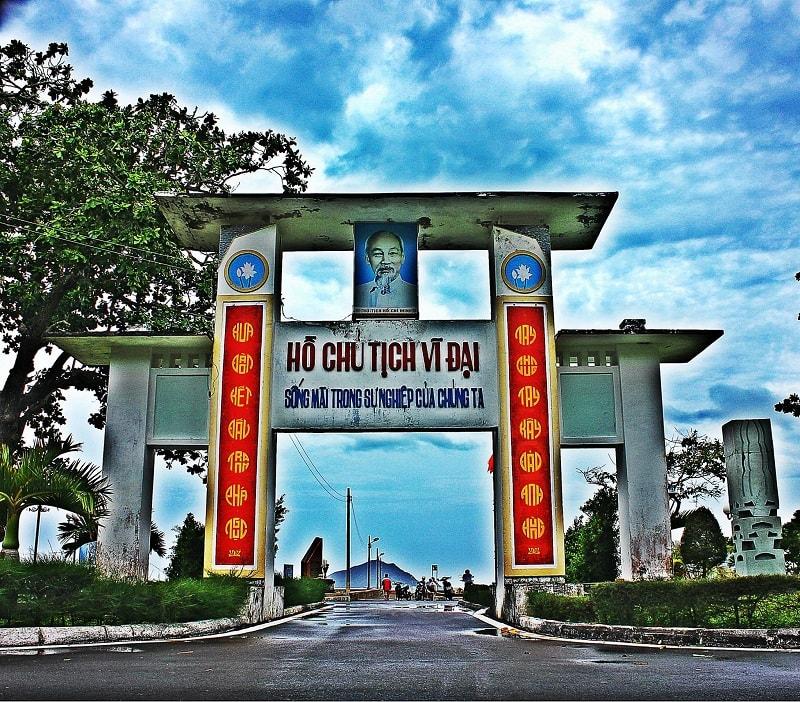 Những điểm du lịch nổi tiếng Côn Đảo
