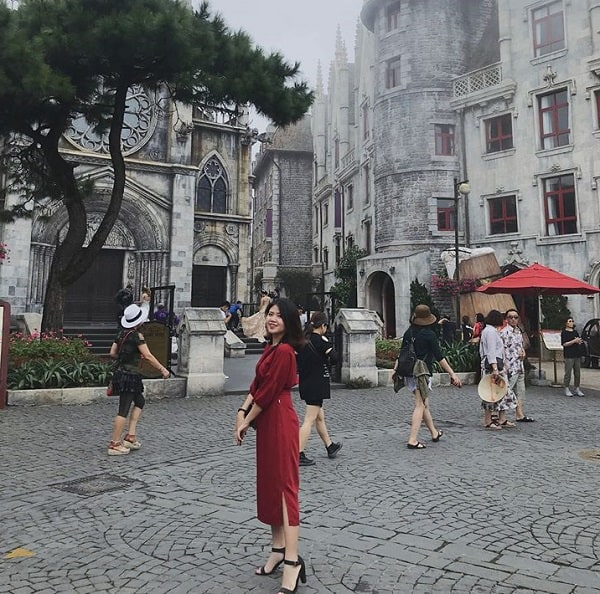 Du lịch Bà Nà mùa nào đẹp nhất/ Thời điểm lý tưởng du lịch Bà Nà