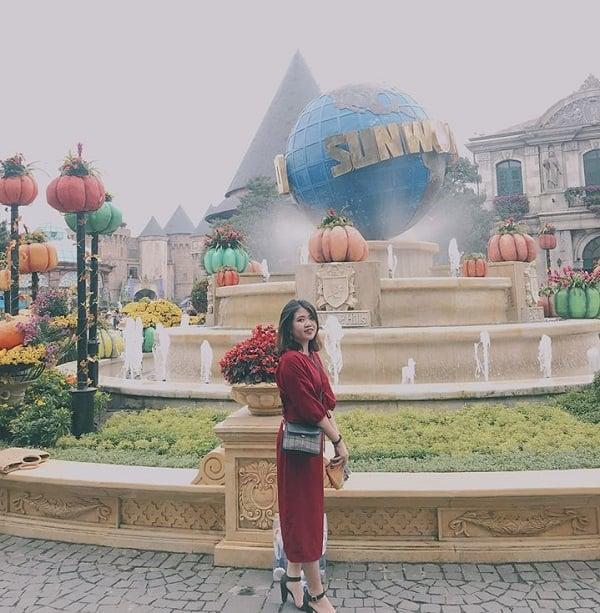 Kinh nghiệm du lịch Bà Nà đi đâu chơi?