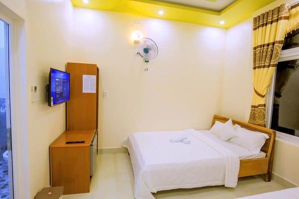 Ở đâu khi du lịch Cửa Lò/ Thuê nhà nghỉ, khách sạn tại Cửa Lò