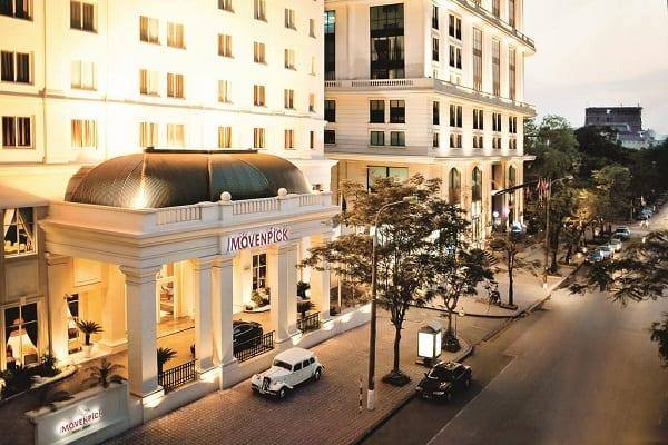 Ở đâu khi du lịch Hà Nội? Nhà nghỉ & khách sạn tốt, chất lượng ở Hà Nội