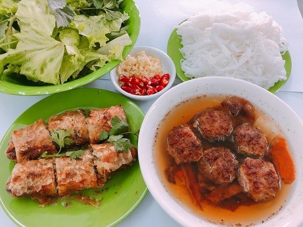 Kinh nghiệm du lịch Hà Nội nên ăn món gì, ở đâu ngon?