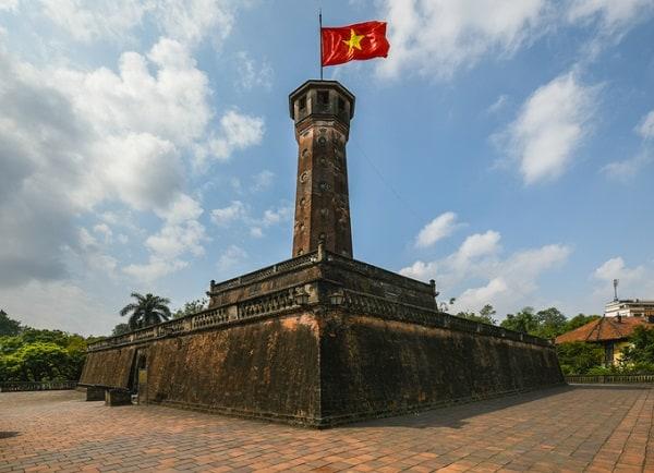 Địa điểm tham quan, các điểm vui chơi khi du lịch Hà Nội