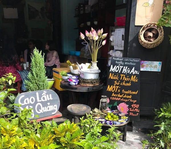 Quán cafe đẹp ở Hội An/ Kinh nghiệm du lịch Hội An
